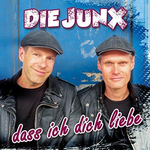 DIE JUNX - Dass Ich Dich Liebe (Hera Music)