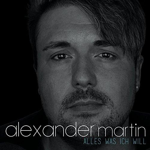 ALEXANDER MARTIN - Alles Was Ich Will (Music Television )