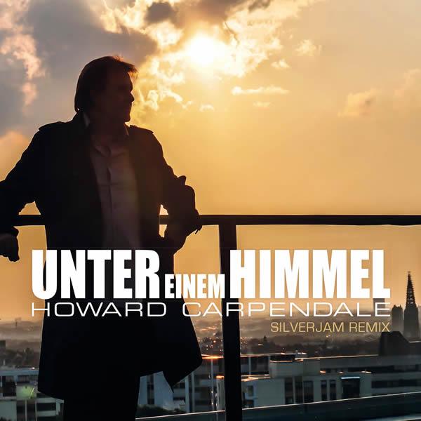 HOWARD CARPENDALE - Unter Einem Himmel (Electrola/Universal/UV)