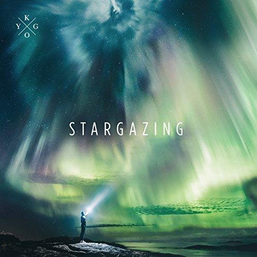 KYGO FEAT. JUSTIN JESSO - Stargazing (B1/Sony)