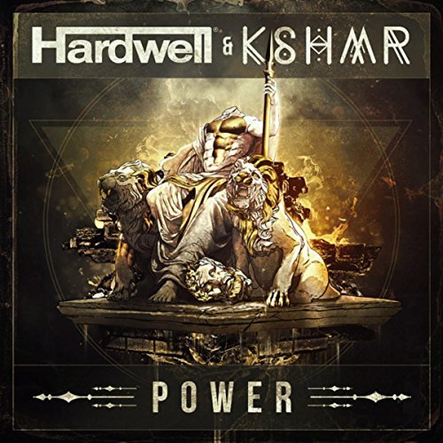 HARDWELL & KSHMR - Power (Spinnin/Warner)