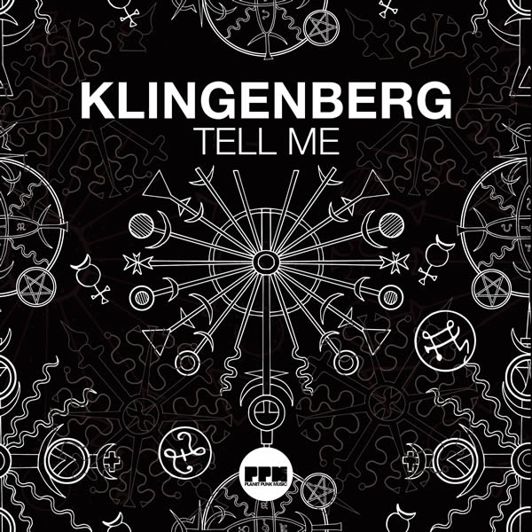KLINGENBERG - Tell Me (Planet Punk/KNM)