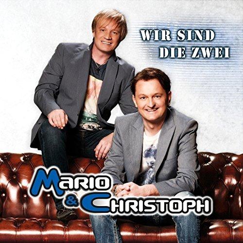 MARIO & CHRISTOPH - Du Verschwendest Deine Zeit Nur Mit Mir (Chorus)