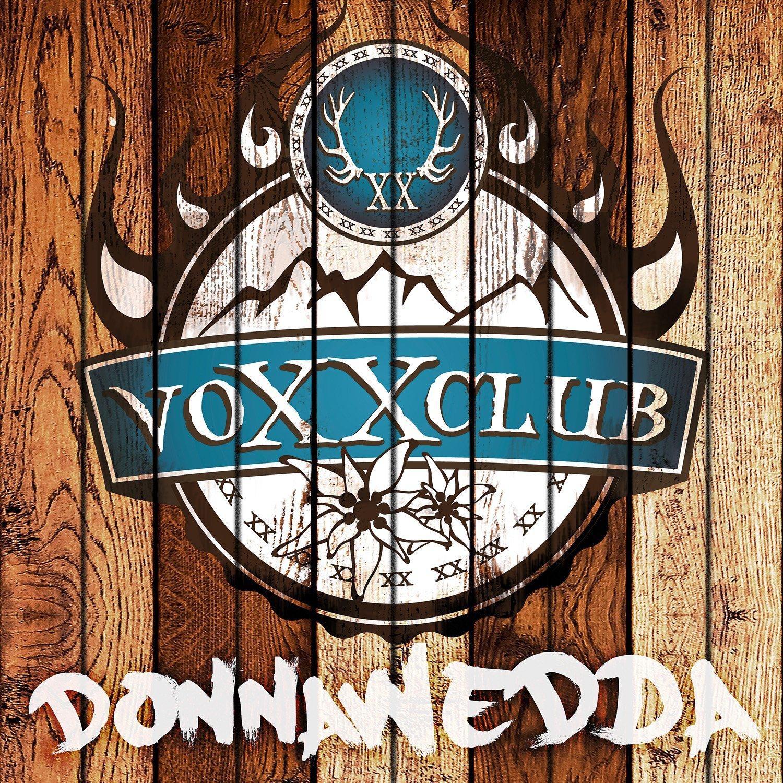 VOXXCLUB - Donnawedda (Electrola/Universal/UV)