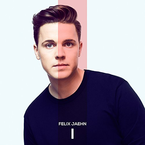 FELIX JAEHN FEAT. HEARTS & COLORS & ADAM TRIGGER - Like A Riddle (Polydor/Island/Universal/UV)