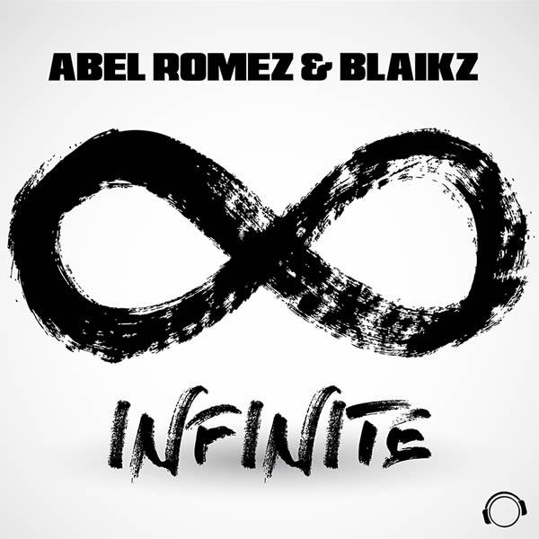 ABEL ROMEZ & BLAIKZ - Infinite (Mental Madness/KNM)