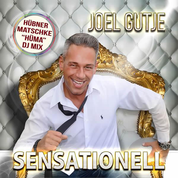 JOEL GUTJE - Sensationell (Fiesta/KNM)