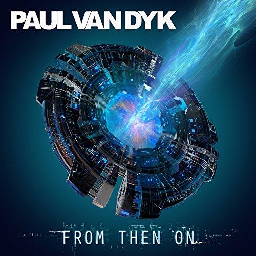 PAUL VAN DYK - I Am Alive (Vandit)