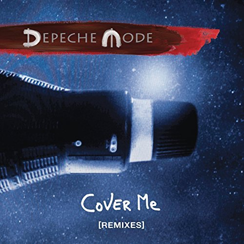 DEPECHE MODE  - Cover Me (Venusnote/Columbia/Sony)