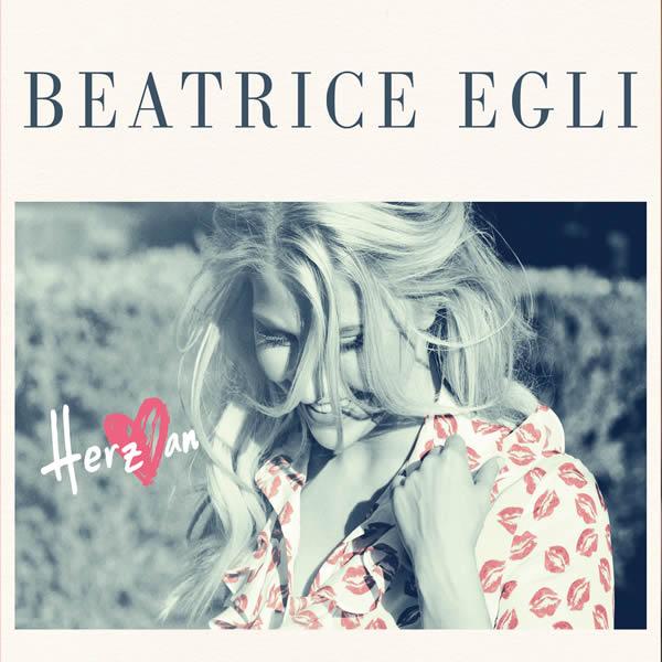 BEATRICE EGLI - Herz An (Polydor/Universal/UV)