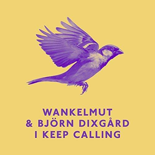WANKELMUT & BJÖRN DIXGARD - I Keep Calling (Modernsoul/Fine/Sony)