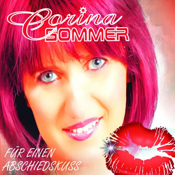 CORINA SOMMER - Für Einen Abschiedskuss (Fiesta/KNM)