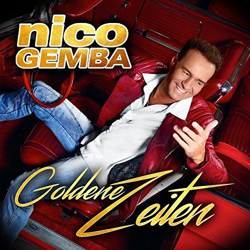 NICO GEMBA - Goldene Zeiten (Xtreme Sound)