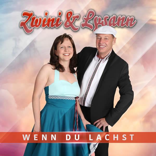 ZWINI & LYSANN - Wenn Du Lachst (Fiesta/KNM)