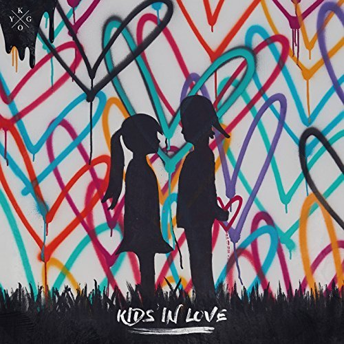 KYGO FEAT. THE NIGHT GAME  - Kids In Love (Kygo/B1/Sony)