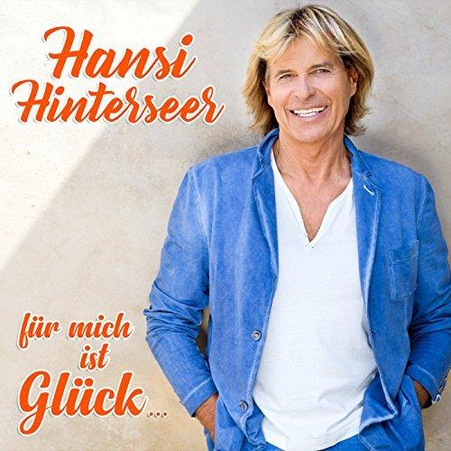 HANSI HINTERSEER - Du Bist Ein Engel Für Mich (Sony)