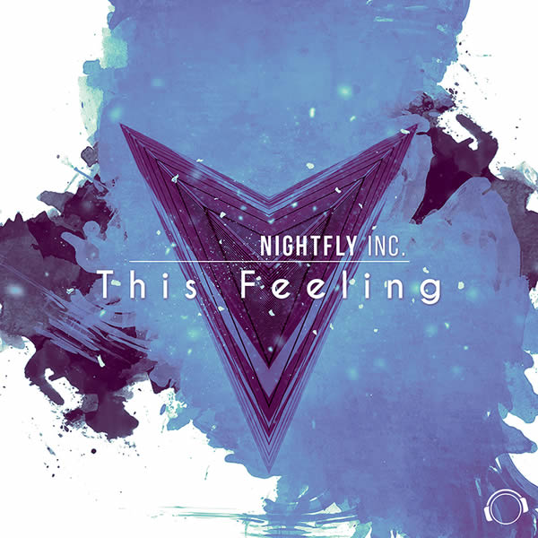 NIGHTFLY INC. - This Feeling (Mental Madness/KNM)