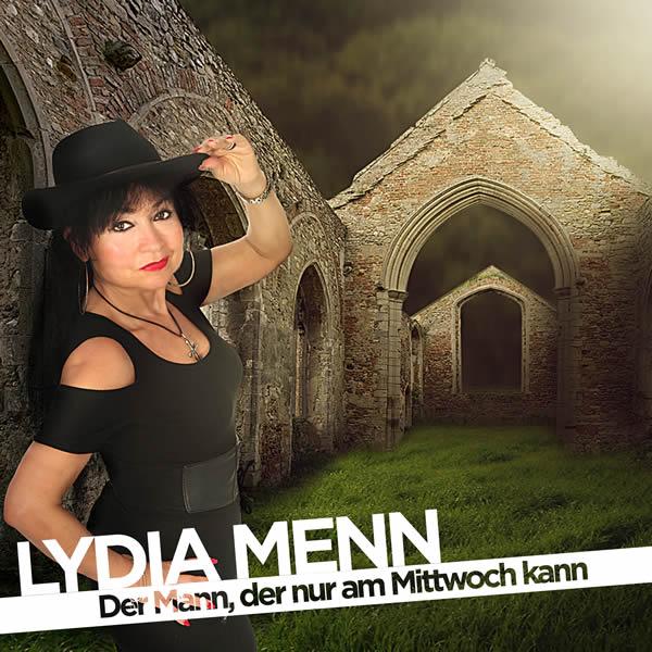 LYDIA MENN - Der Mann, Der Nur Am Mittwoch Kann (Fiesta/KNM)