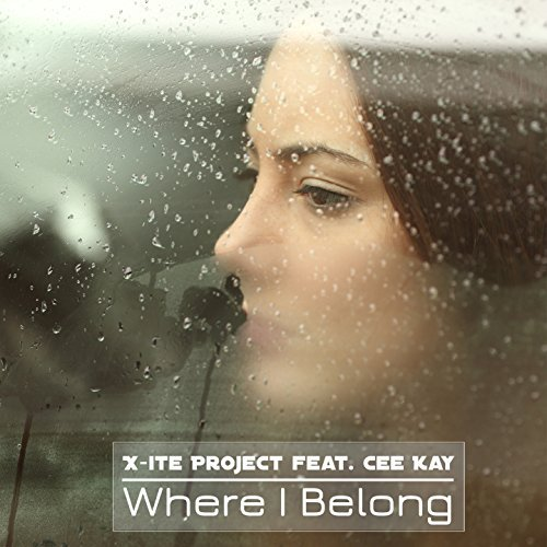 X-ITE PROJECT FEAT. CEE KAY - Where I Belong (XWaveZ/KHB)