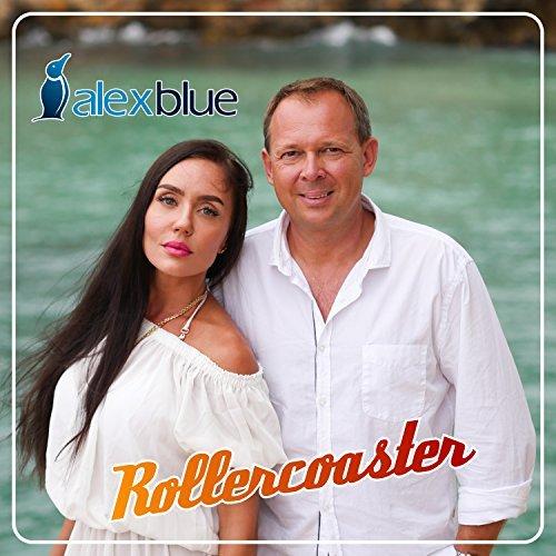 ALEX BLUE - Rollercoaster (AMJ)