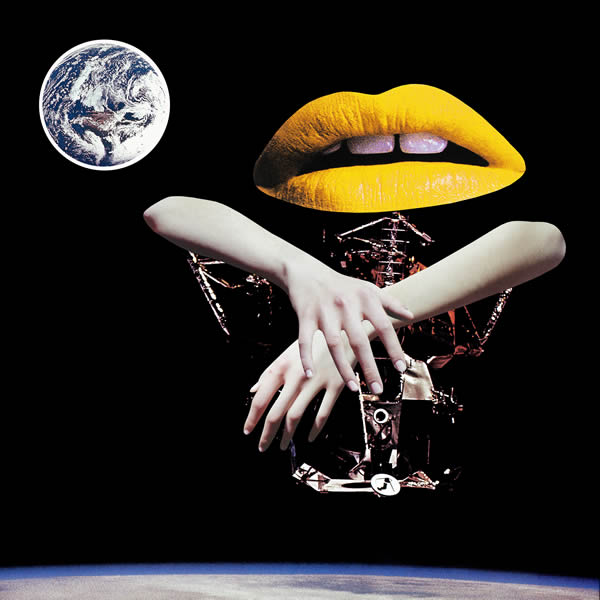 CLEAN BANDIT FEAT. JULIA MICHAELS - I Miss You (East West Records UK/Warner)