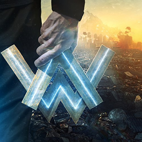 ALAN WALKER, NOAH CYRUS & DIGITAL FARM ANIMALS - All Falls Down (MER Musikk/Sony)