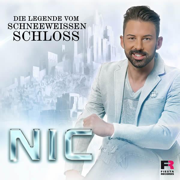 NIC - Die Legende Vom Schneeweissen Schloss (Fiesta/KNM)