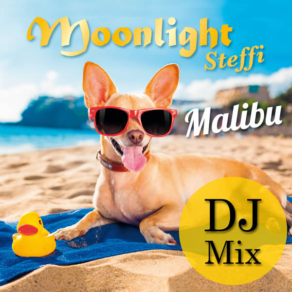 MOONLIGHT STEFFI - Malibu (Fiesta/KNM)