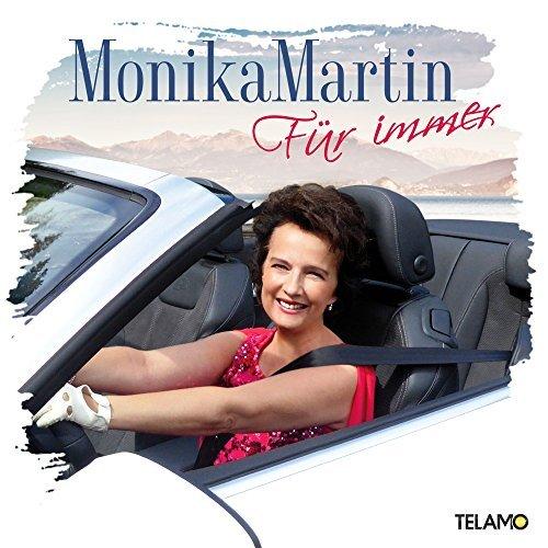 MONIKA MARTIN - Das Gefühl (Telamo/Warner)