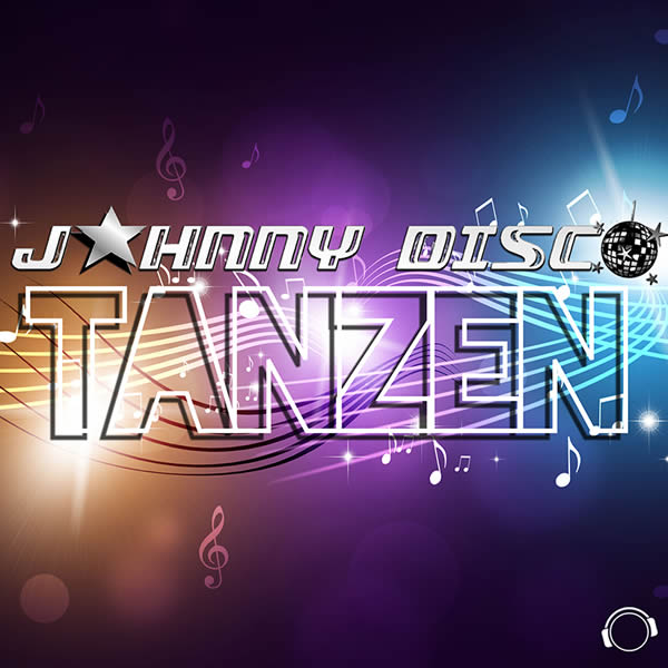 JOHNNY DISCO - Tanzen (Mental Madness/KNM)