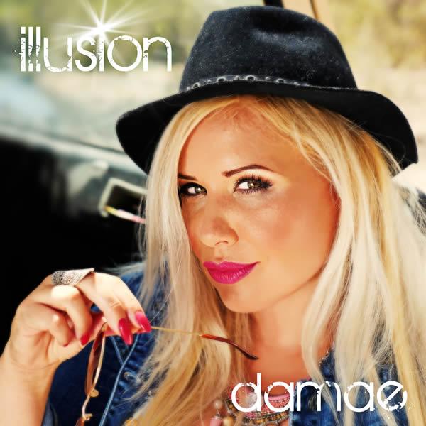 DAMAE - Illusion (Miami Records/MORE Music/KNM)