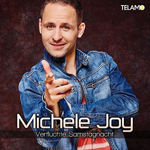 MICHELE JOY & G.G. ANDERSON - Alles Was Du Willst (...Mein Süßer Engel) (Telamo/Warner)