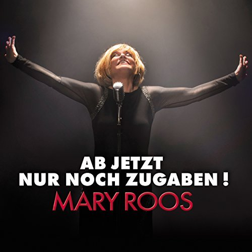 MARY ROOS - Stein Auf Stein (DA Records)