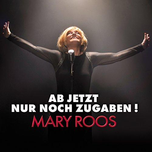 MARY ROOS - Stein Auf Stein (DA Records)
