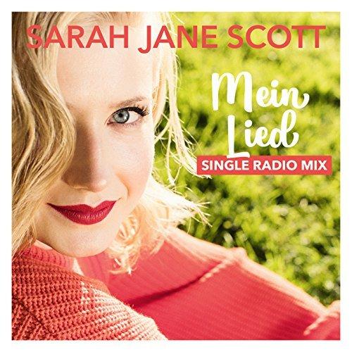 SARAH JANE SCOTT - Mein Lied (Ariola/Sony)