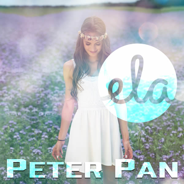 ELA - Peter Pan (Universal/UV)