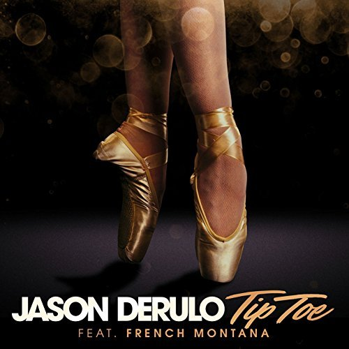 JASON DERULO FEAT. FRENCH MONTANA - Tip Toe (Beluga Heights/Warner)