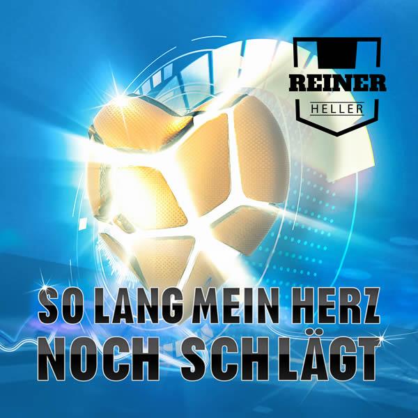 REINER HELLER - So Lang Mein Herz Noch Schlägt (Fiesta/KNM)