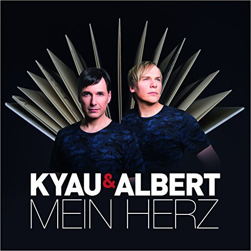 KYAU & ALBERT - Mein Herz (Euphonic)