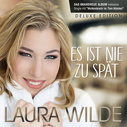 LAURA WILDE - Wolkenbruch Im 7ten Himmel (DA Music)