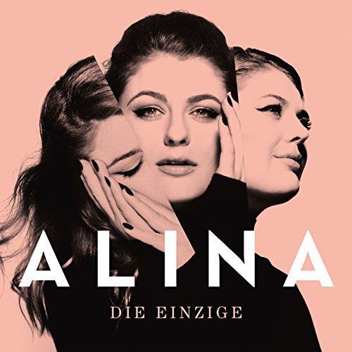 ALINA - Nie Vergessen (Polydor/Universal/UV)