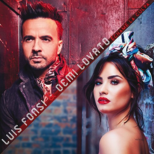 LUIS FONSI & DEMI LOVATO - Échame La Culpa (Universal Latino/UV)