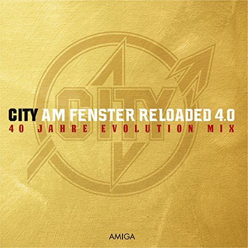 CITY - Am Fenster Reloaded 4.0 (Amiga/Sony)