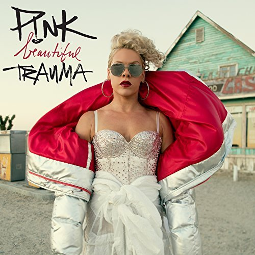 PINK - Beautiful Trauma (RCA/Sony)