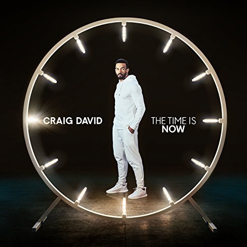 CRAIG DAVID FEAT. BASTILLE - I Know You (Speakerbox/Insanity/Sony)