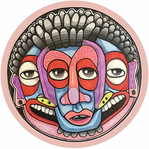 PATRICK TOPPING - Be Sharp Say Nowt (Hot Creations/wordandsound)