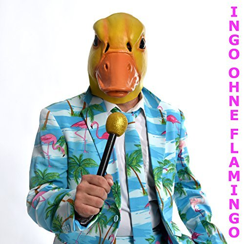 INGO OHNE FLAMINGO - Saufen, Morgens, Mittags, Abends (Hitmix Party Music)