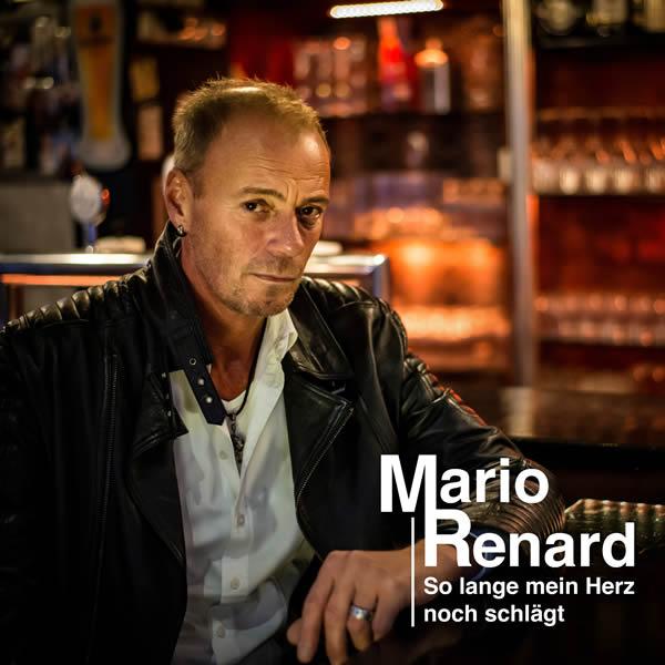 MARIO RENARD - So Lange Mein Herz Noch Schlägt (Fox Renard Mix) (Fiesta/KNM)