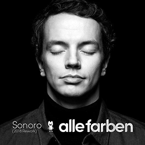 ALLE FARBEN - Sonoro (2018 Rework) (Synesthesia/Guesstimate/Zebralution)