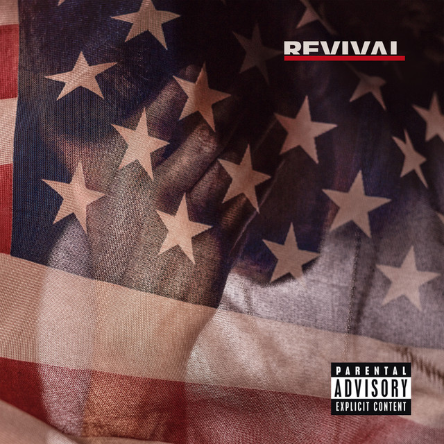 EMINEM FEAT. ED SHEERAN - River (An Aftermath/Shady/Interscope/Universal/UV)